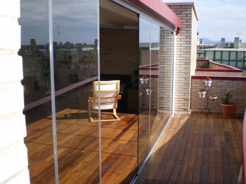 Pin de Sergio Daros en Terrazas Pinterest Terrazas - como decorar un techo de lamina