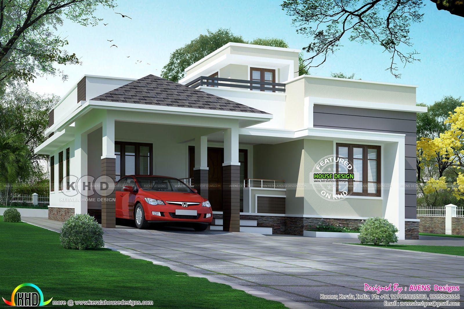 Small Family Home Design By Avens Designs Home Design