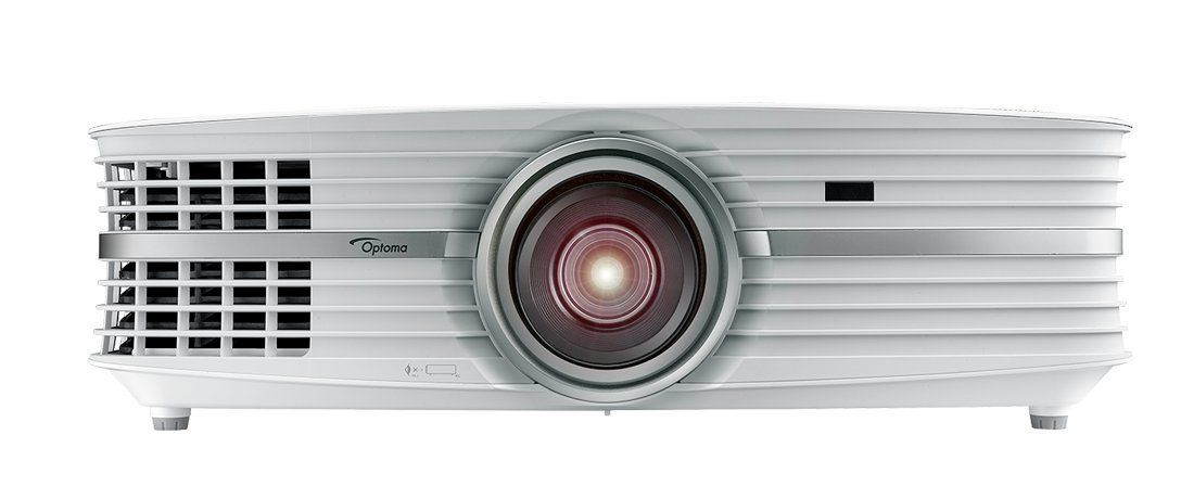 Best Projectors For Home Theater 2020 Optoma UHD60 4K projector | Projectors | Home theater setup