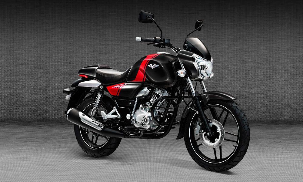 New Bajaj V Vikrant Bike Launched In India At Rs 61 000 Bajaj