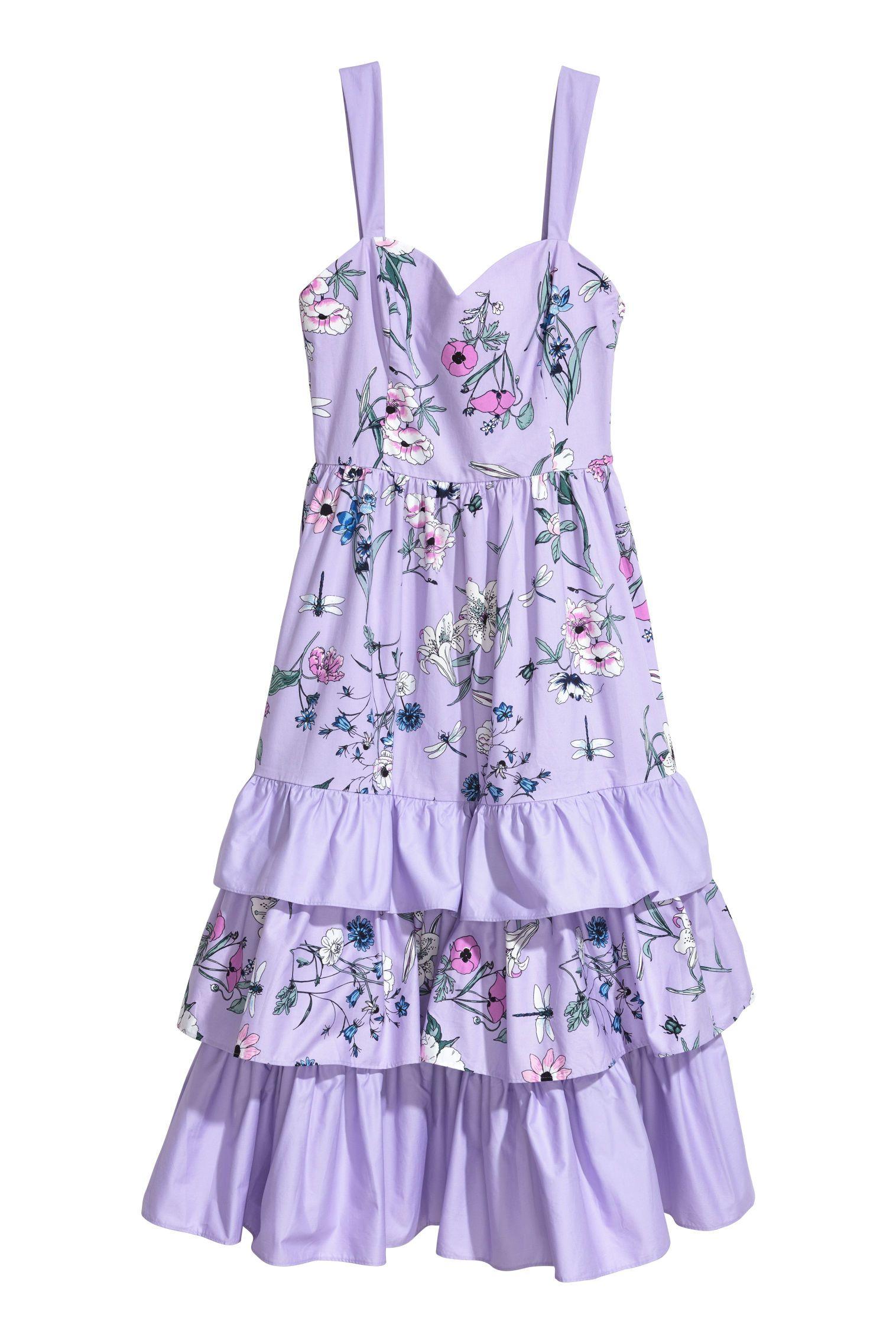 Los vestidos de invitada de H&M por los que te preguntará hasta la ...