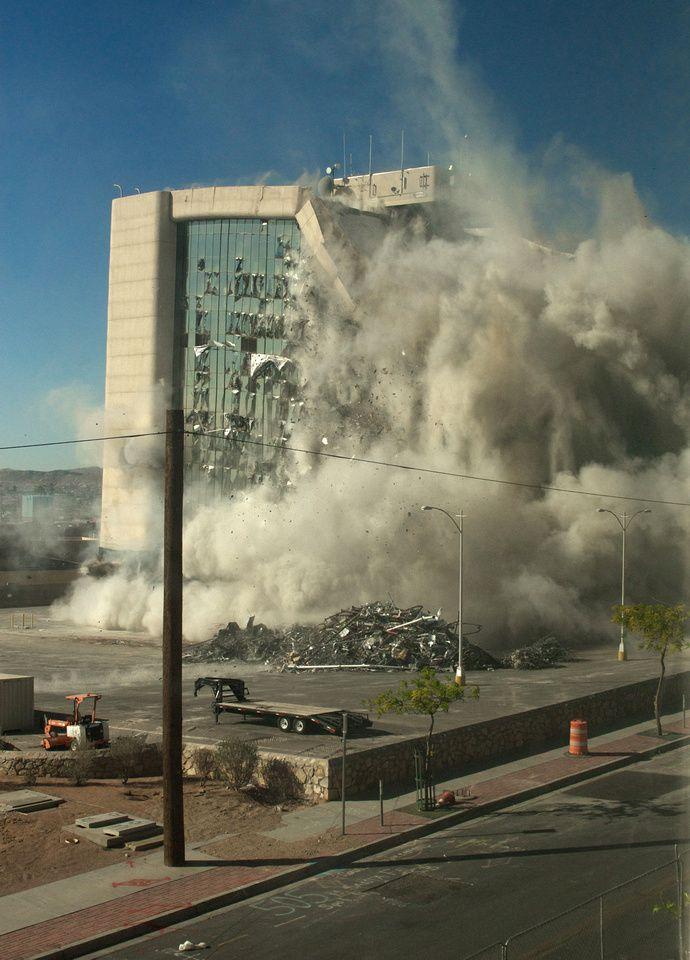 El Paso City Hall 031a