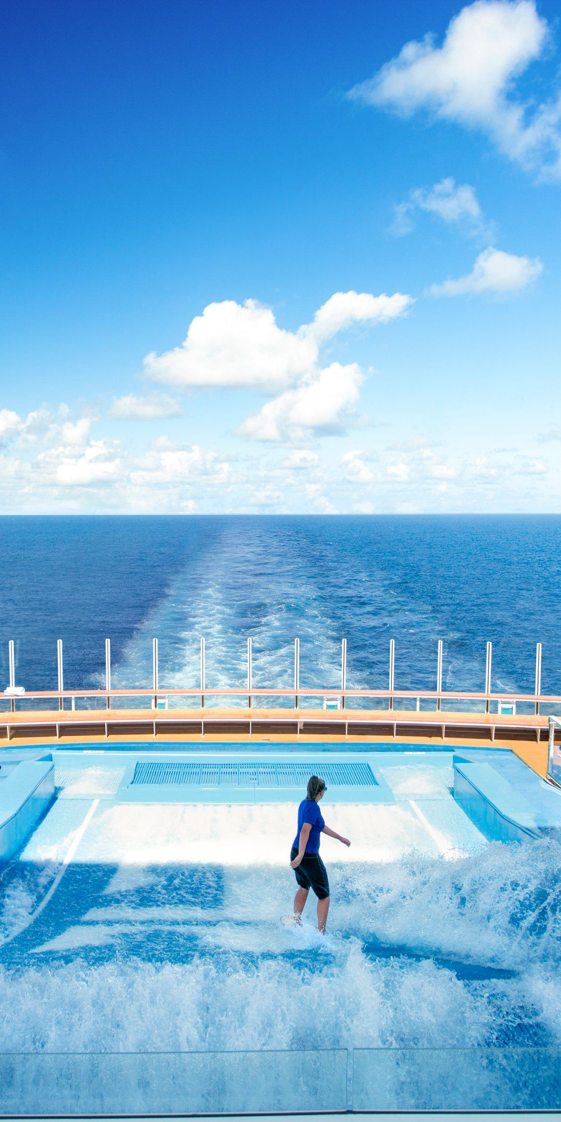 Anthem of the Seas | Get ready for a non-stop thrill-a-thon