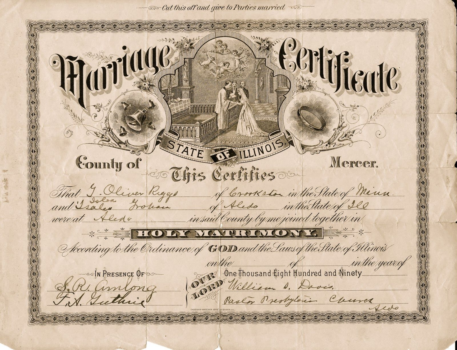 vintage wedding certificate  My Musical Family: A License to Wed | PRINTABLE DOWNLOADS ...