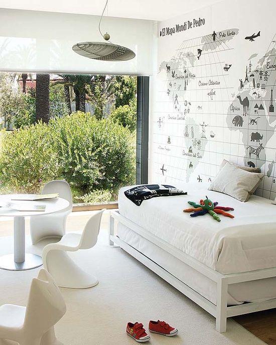 Pin De Amelie Totto En Dormitorio Ninos Habitaciones Infantiles