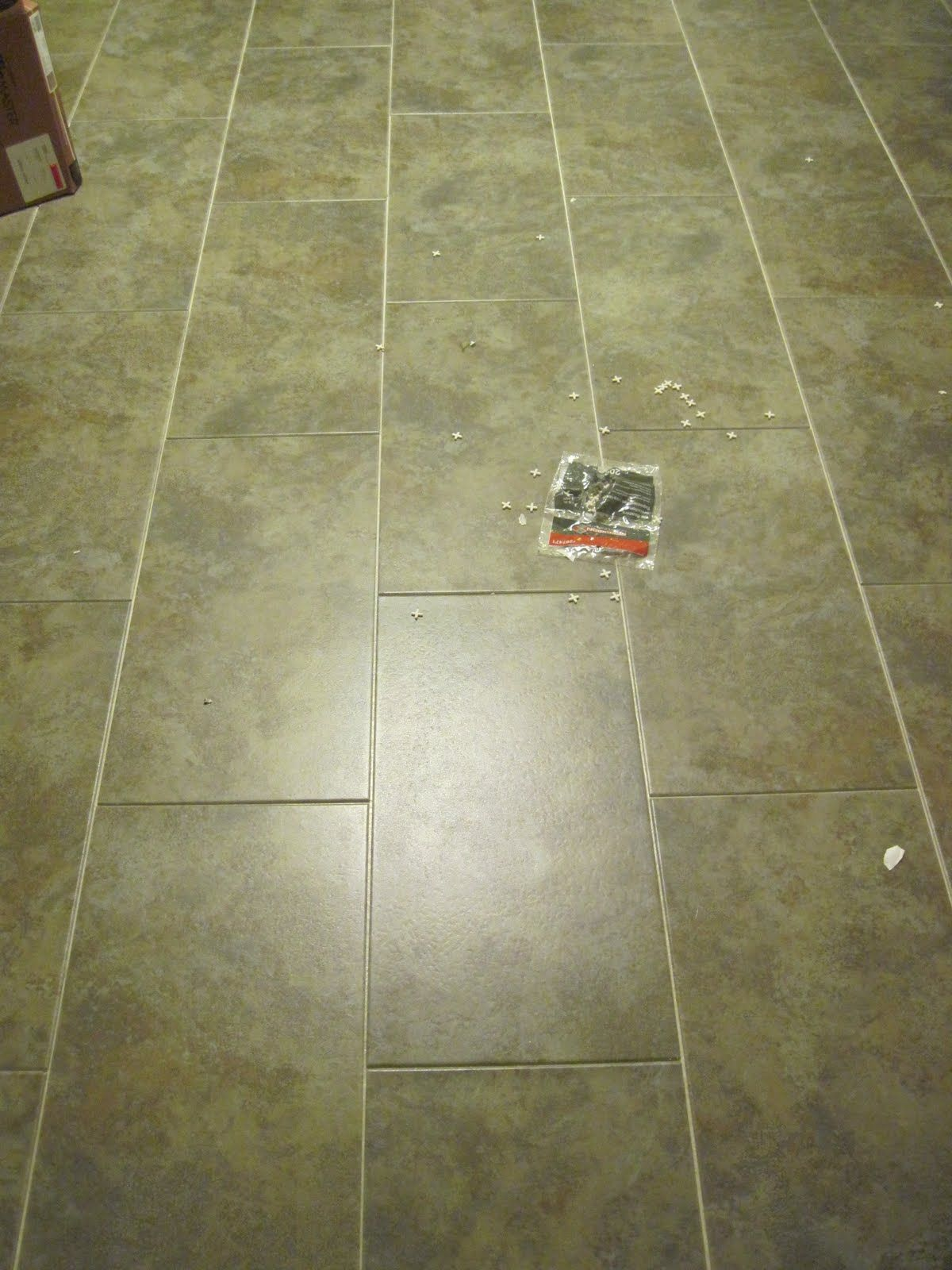 Kitchen Floor Groutable Vinyl Tile Groutable Vinyl Tile Vinyl Tile Kitchen Flooring