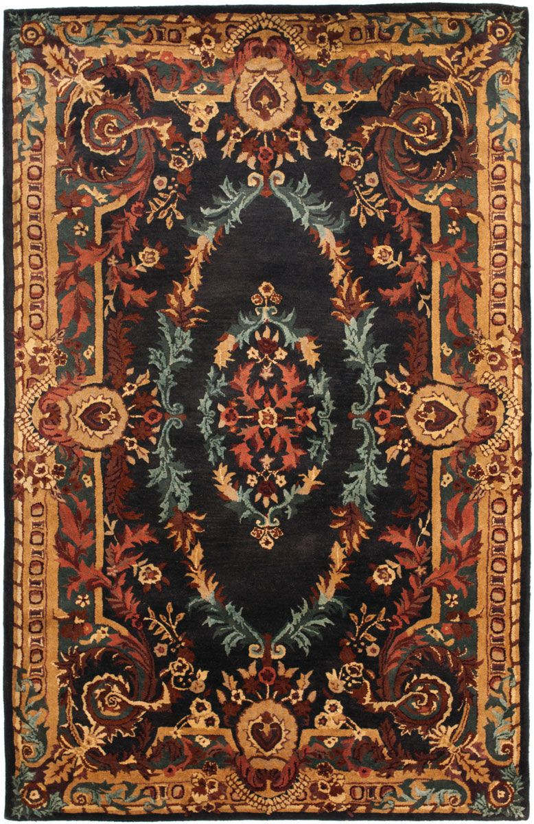 Em423a Rug From Empire Collection The With Its Rich Colors And Fl