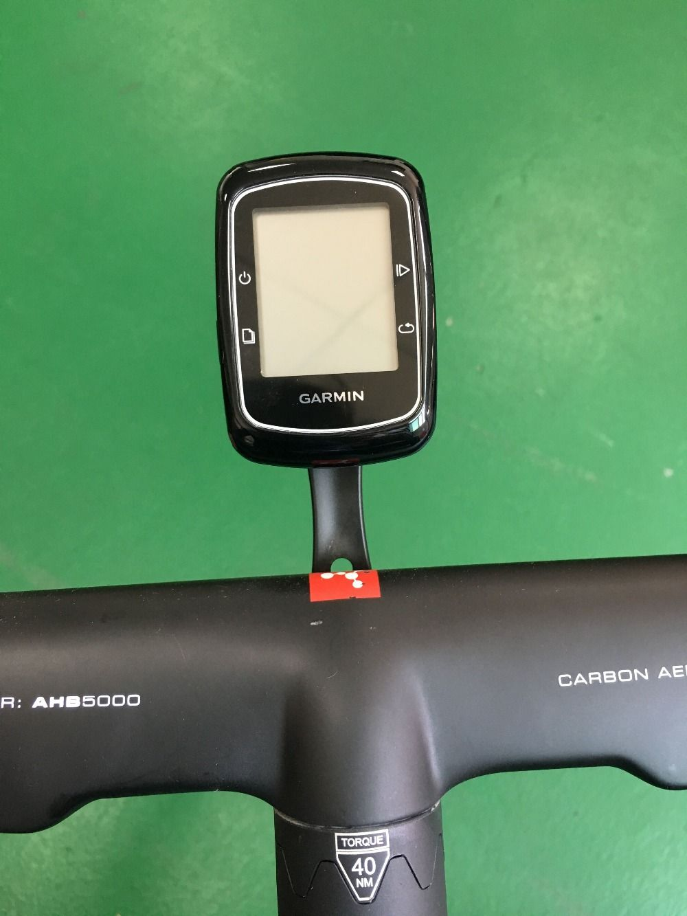 Bike Handlebar BicycleComputer MountHolder Road GPS Support for BRYTON Garmin