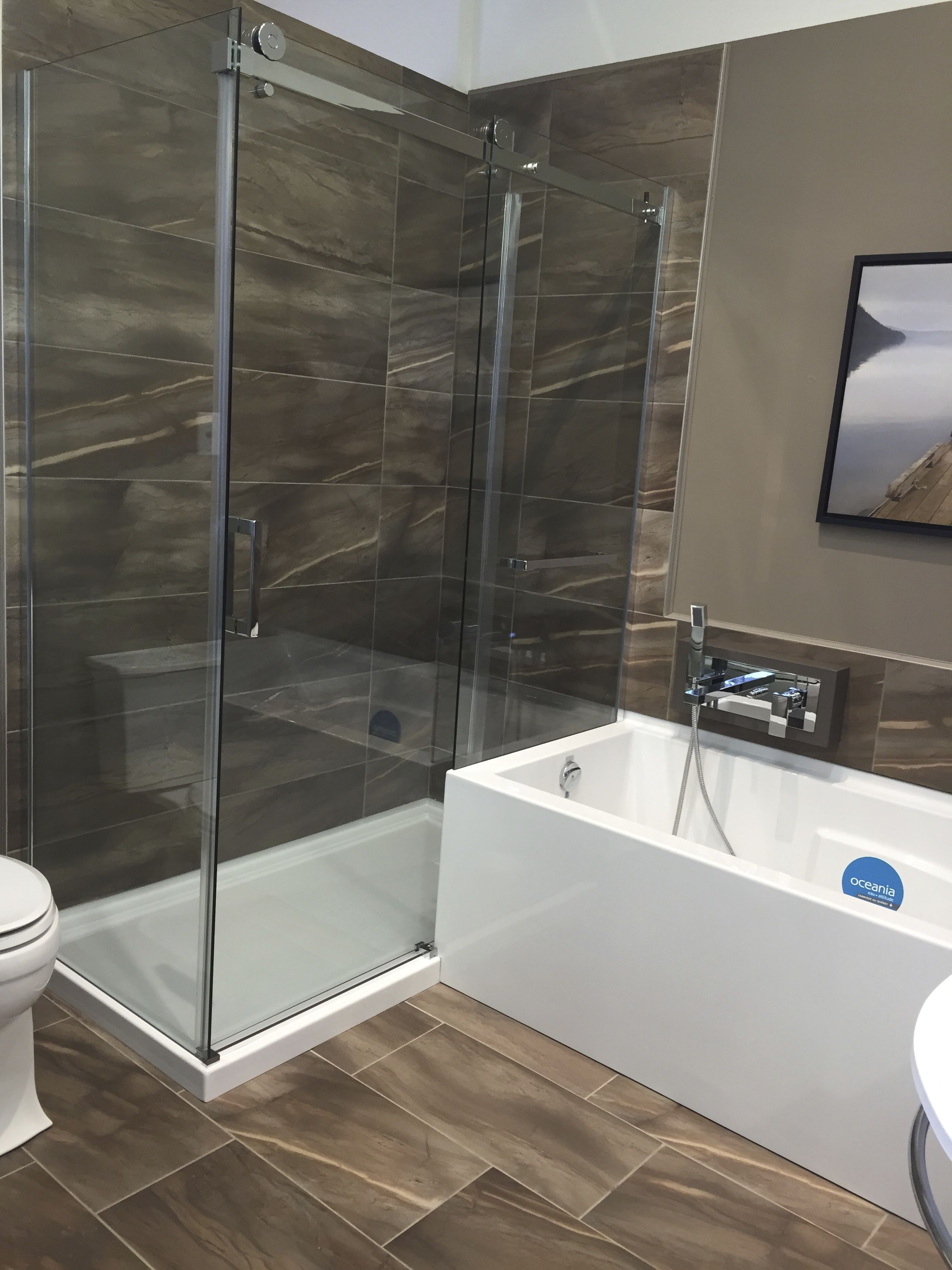 Design Optimale Concept Bathroom Oceania Design De Salle De Bain
