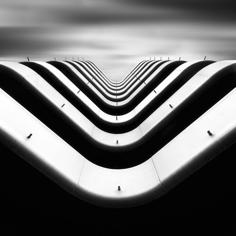 Strates: By Mathieu Lasserre, more artworks http://www.artlimited.net/31266…