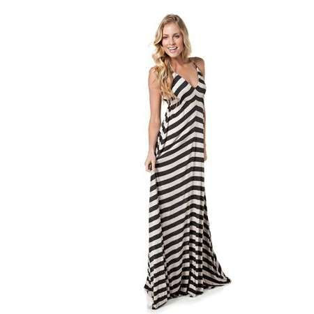 chevron print maxi dress...LOVE | Clothes | Pinterest | Maxi ...
