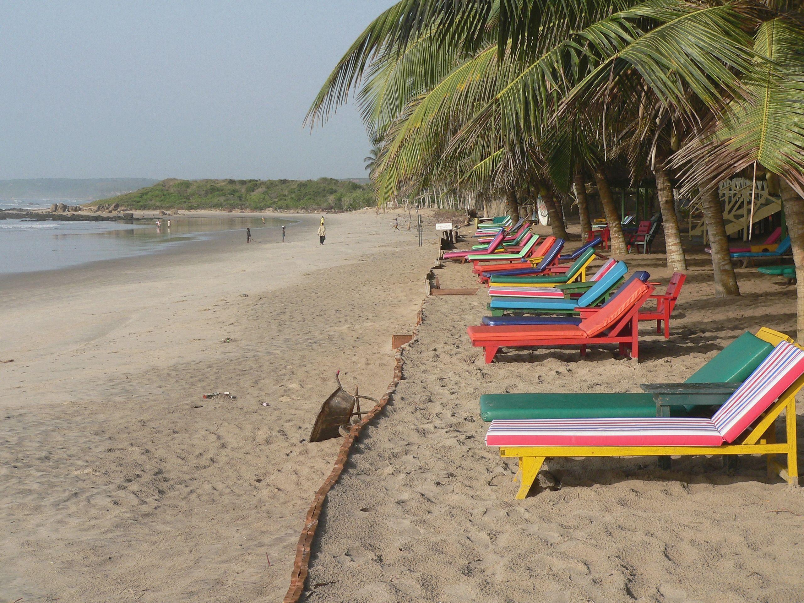 mozambique tourism information
