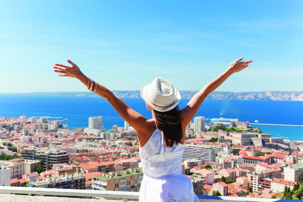 Reasons I Decided To Travel Solo And Why You Should Too - Solo vacation packages