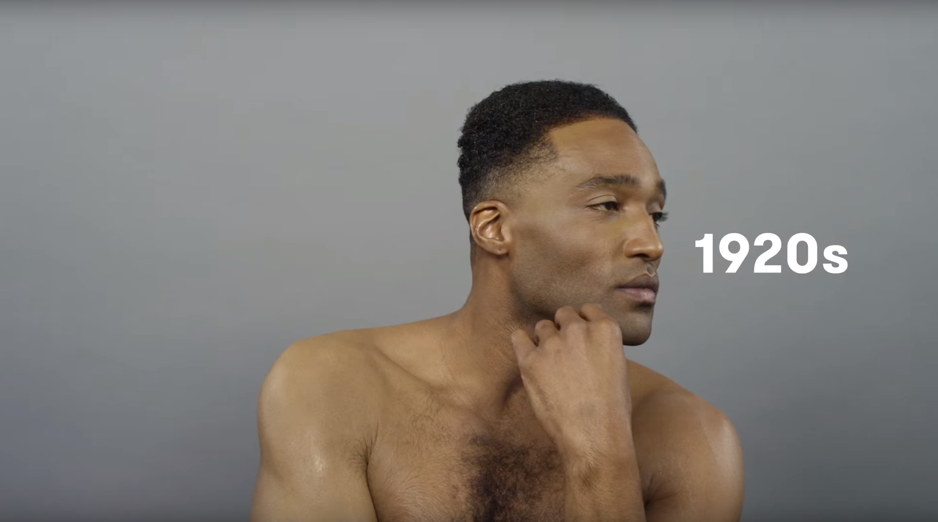 how to choose a haircut for guys 100 years of black hair cut revisits iconic s 4169