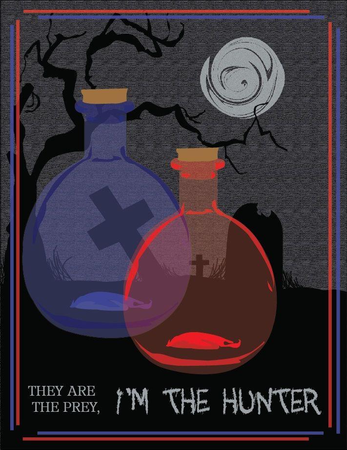 Diablo 3 poster :P