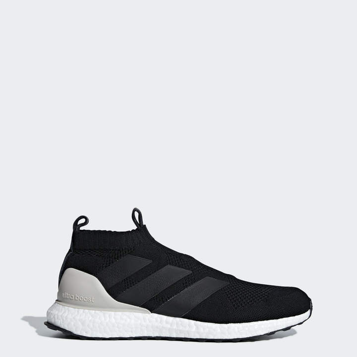 Adidas A 16 Ultraboost Shoes Black Shoes Ultra Boost Football Boots