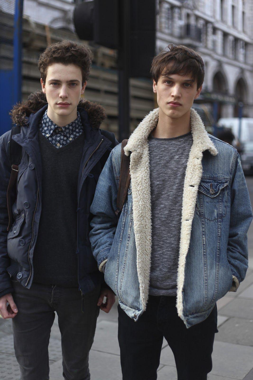 Love The Lammy Denim Jacket Fashion Tumblr Style Streetstyle Hipster