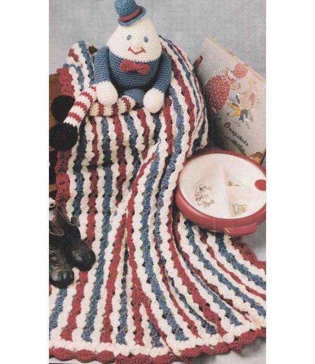 13 Plus Crochet Patterns Annies Crochet Newsletter July Aug 1992