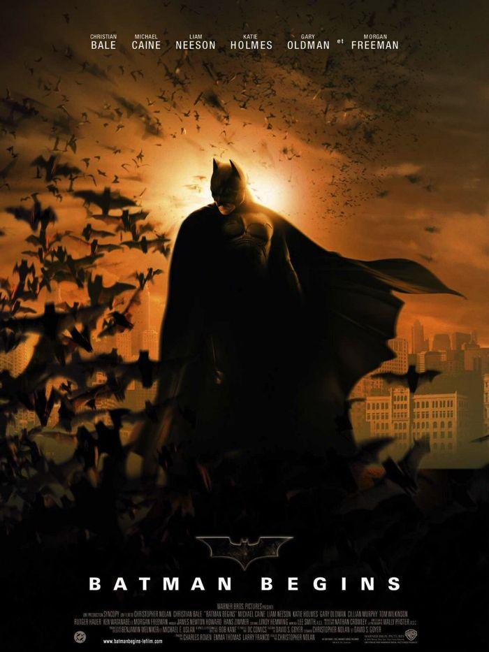バットマン シリーズ