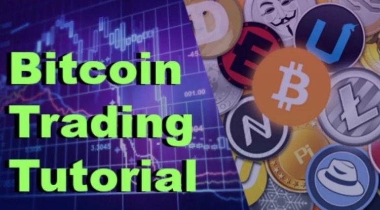 Bagaimana Cara Trading Bitcoin untuk Pemula?