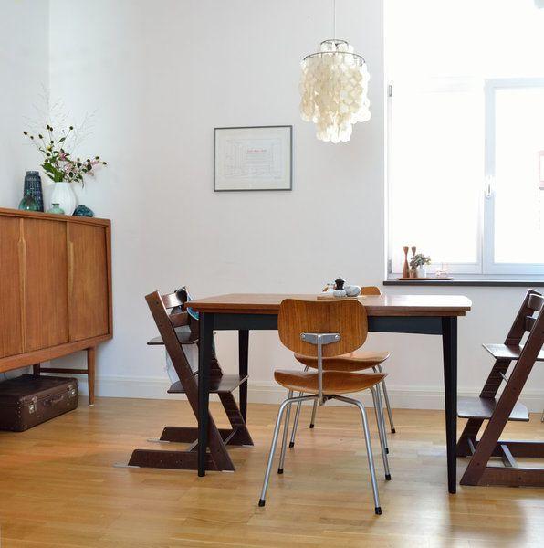 Fabelhaft flexibel \u2013 praktische Stühle, Tische und Sofas für kleine