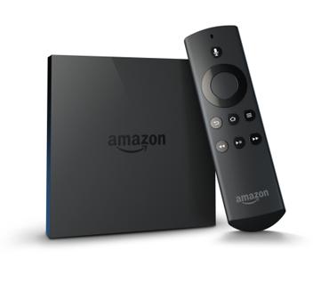 Amazon Fire TV App Tv app