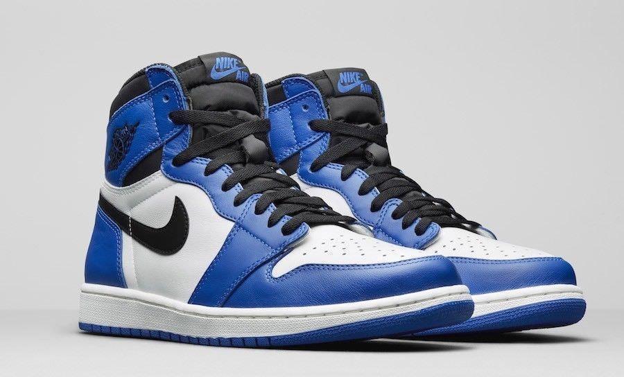 promo code aa7f1 4cde7 Details about 2018 Nike Air Jordan Retro 1 High OG Game ...