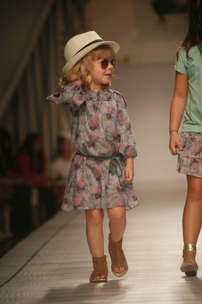 Desfile Cris Barros 13º Sony Fashion Weekend Kids Weekend Kids Fashion Designer Childrens Clothes