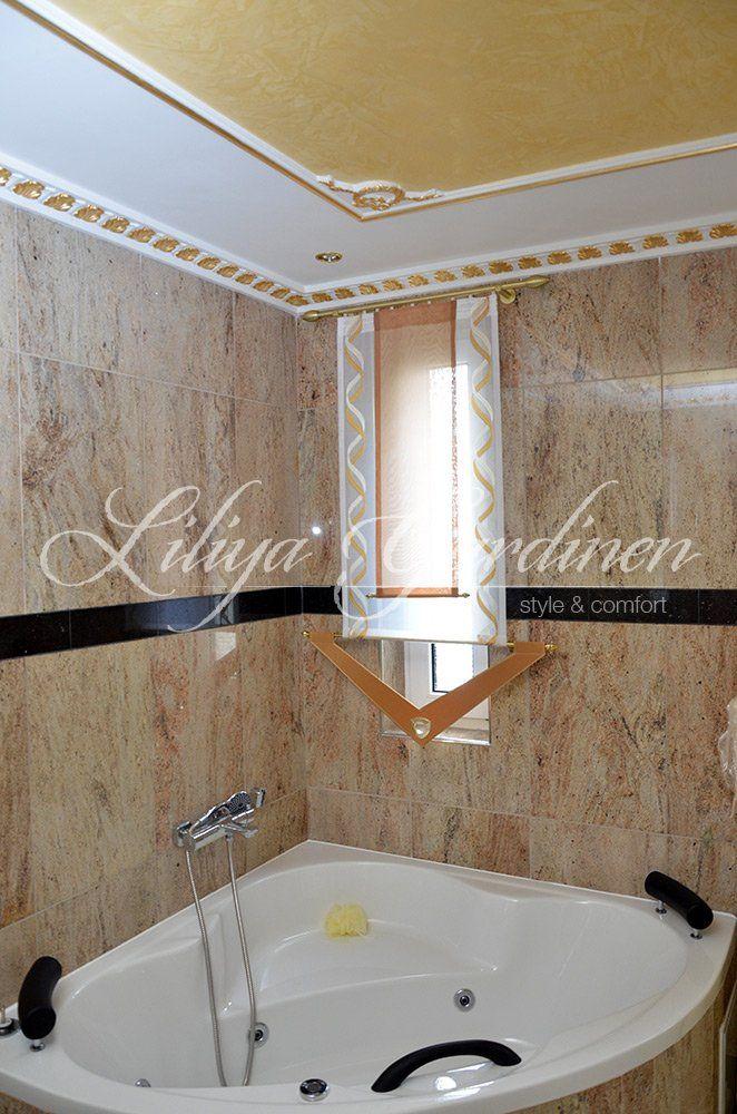 Moderne Kuchengardinen Bestellen Corner Bathtub