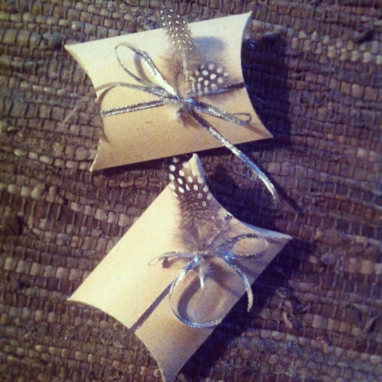 Christmas wraping