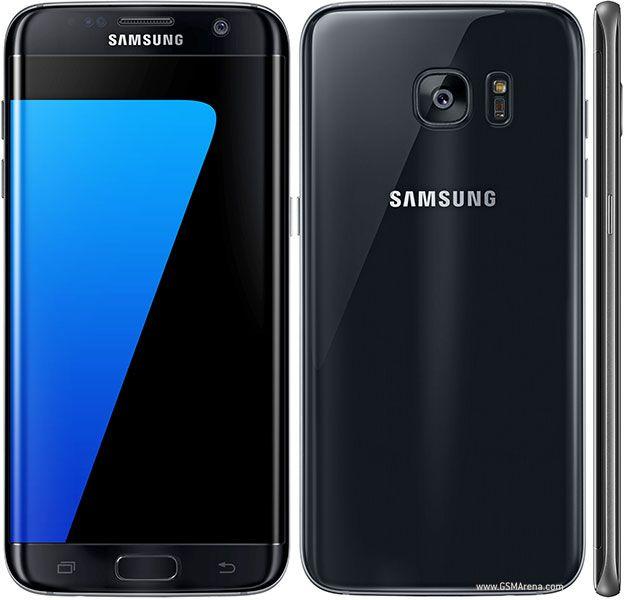 Samsung S7 Edge G935 32gb Black Telefon Samsung S7 Edge