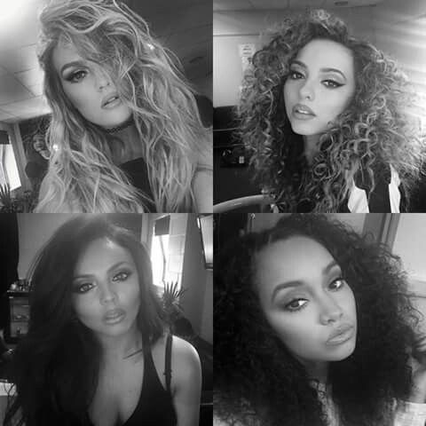 Look at these beautiful ladys!😍 I wish i looked like themmmm!!