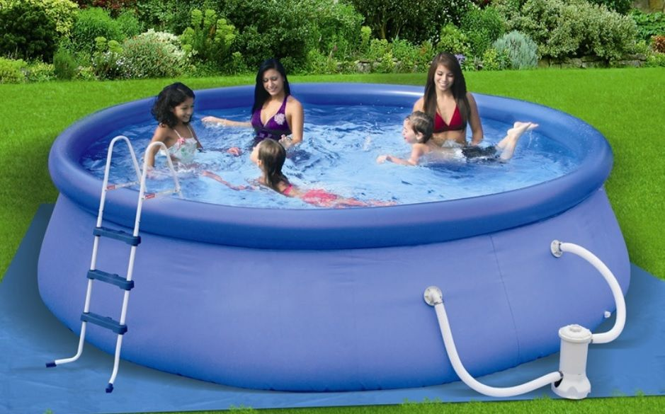 Swimming Pools Cost Cost Pools In 2020 Swimming Pool Cost Intex Swimming Pool Inflatable Swimming Pool
