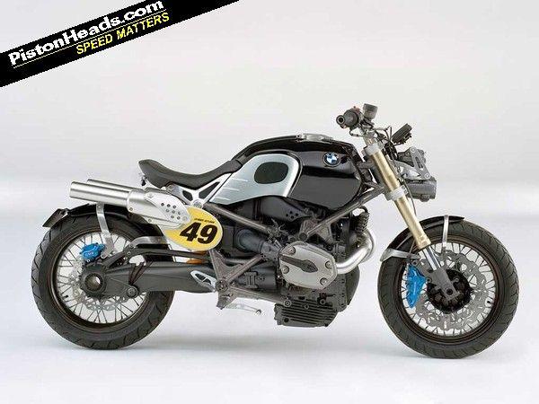 BMW's bike designer: PH Meets - PistonHeads