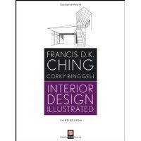 Amazon Interior Design Books