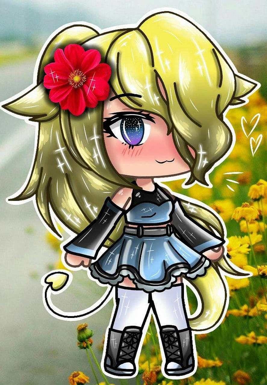 Pin By Def Jovi On Gacha Life Kawaii Drawings Cute Anime Chibi