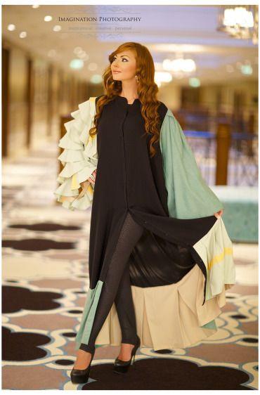 Sary Boutique Collection Abaya Eid 2013 Collection Muslimah Fashion New Abaya Style Abaya Fashion