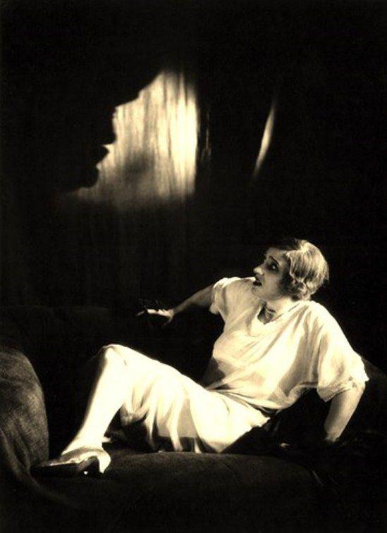 Alexander Grinberg.  The art of symbolism 1920. Via russianphotographs.jpg2