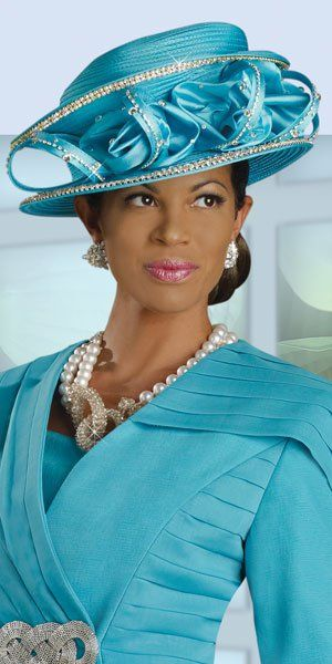 Black Sunday Hats for Ladies | Where To Buy Sunday Church Hats ...