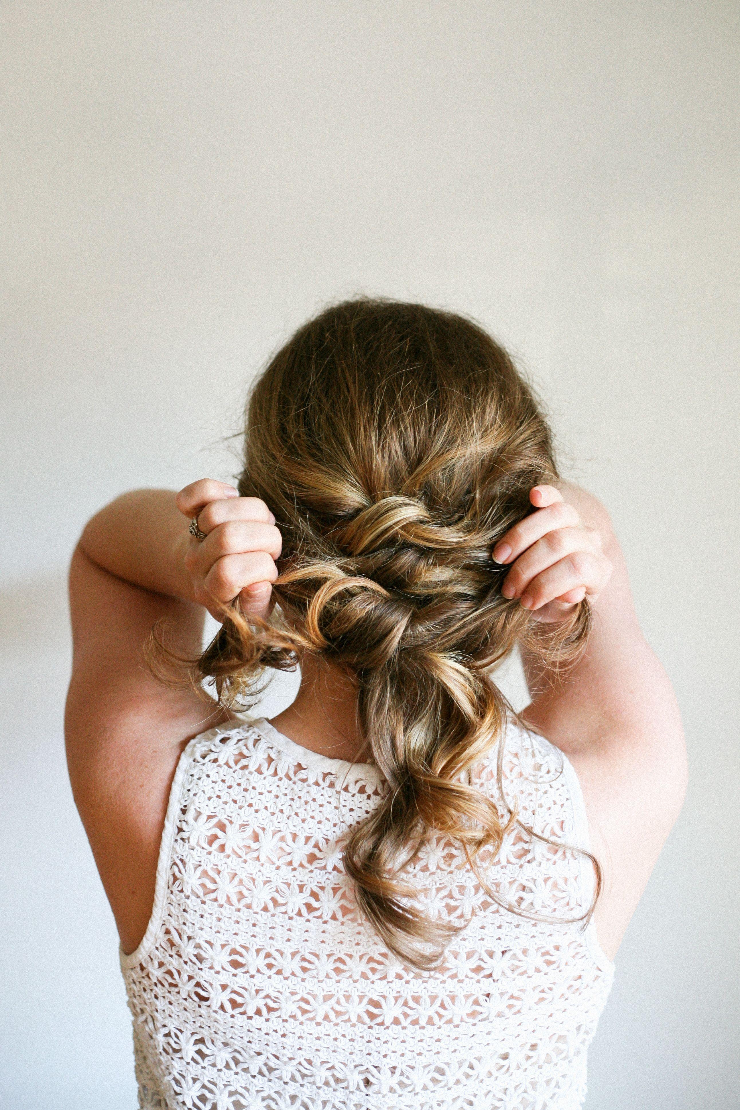 Tuto Coiffure Summer Tuto Coiffure Beaux Cheveux Coiffure