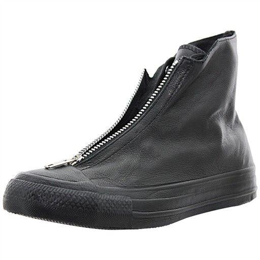 chaussure homme converse cuir