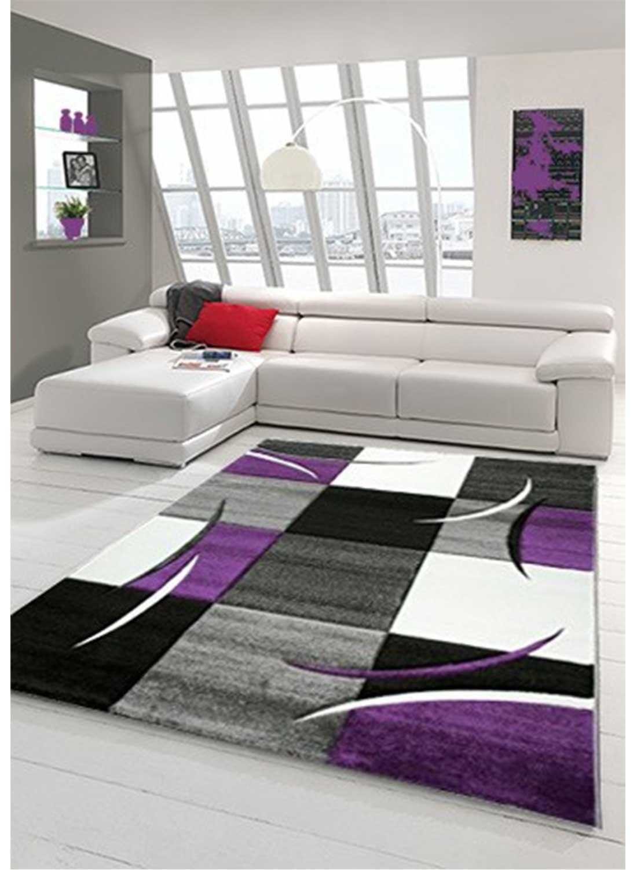 VIRGULADA violet | Walls en 2019 | Idee deco salon gris ...