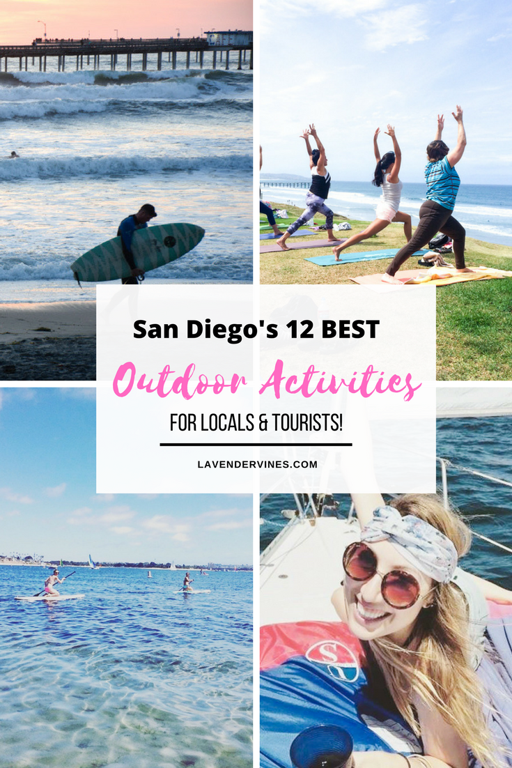 San Diego Is The Place To Enjoy All Of The Best Outdoor Activities. Iu0027ve  Put Together A List Of All Of San Diegou0027s Best Outdoor Activities, Enjoy!