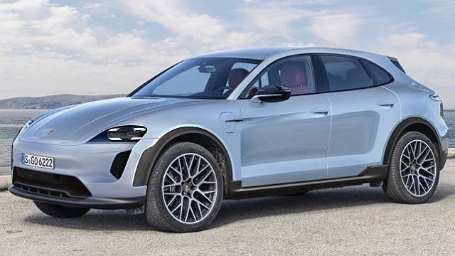 Electric Automotive On Instagram The Porsche Macan Will Now Have A Fully Electric Version Could Porsche Be Leading The In 2020 Porsche Macan Turbo Porsche Turbo