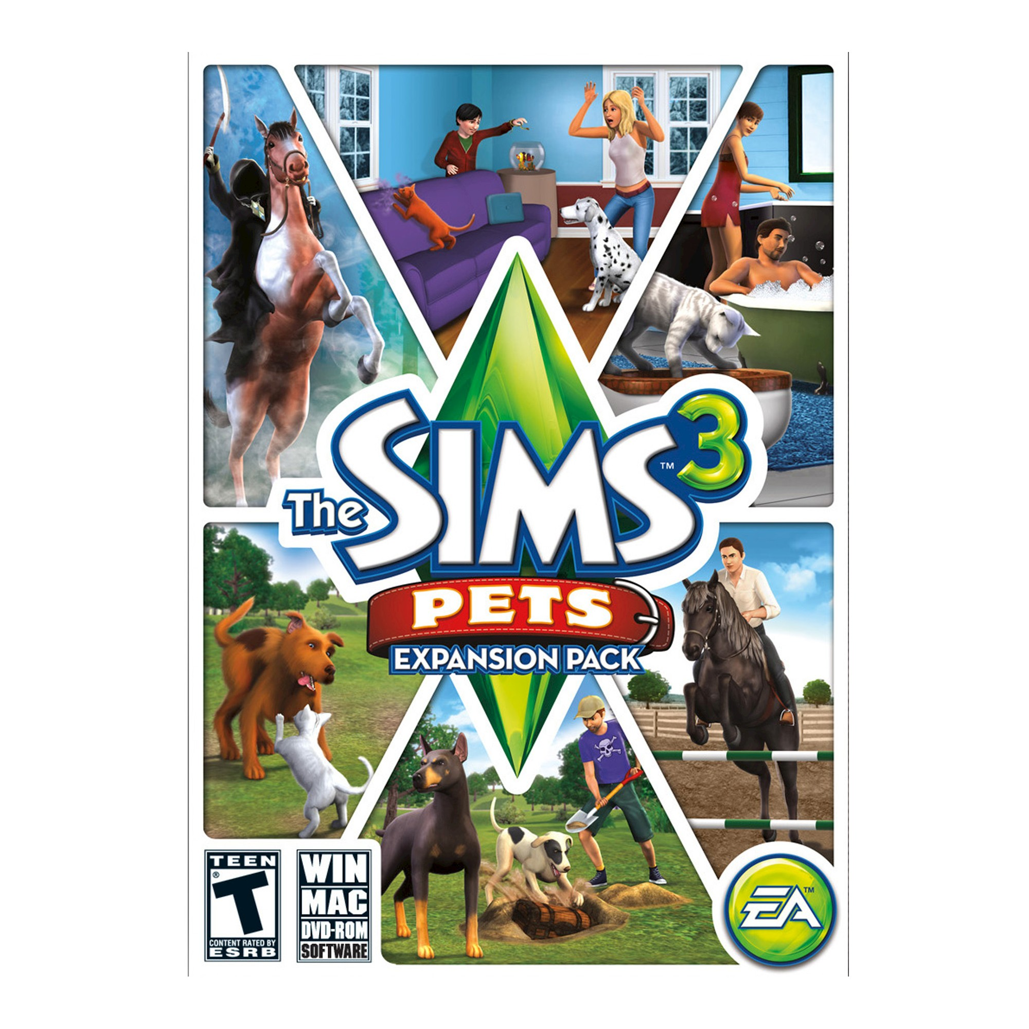 the sims 3 ds rom download