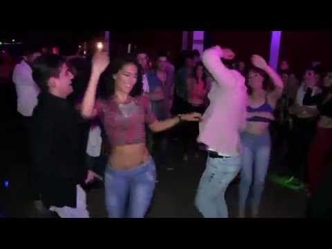 Видео латиноамериканского танца секс бомб