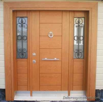 Fantastic Absolutely Free Modern Door Models …