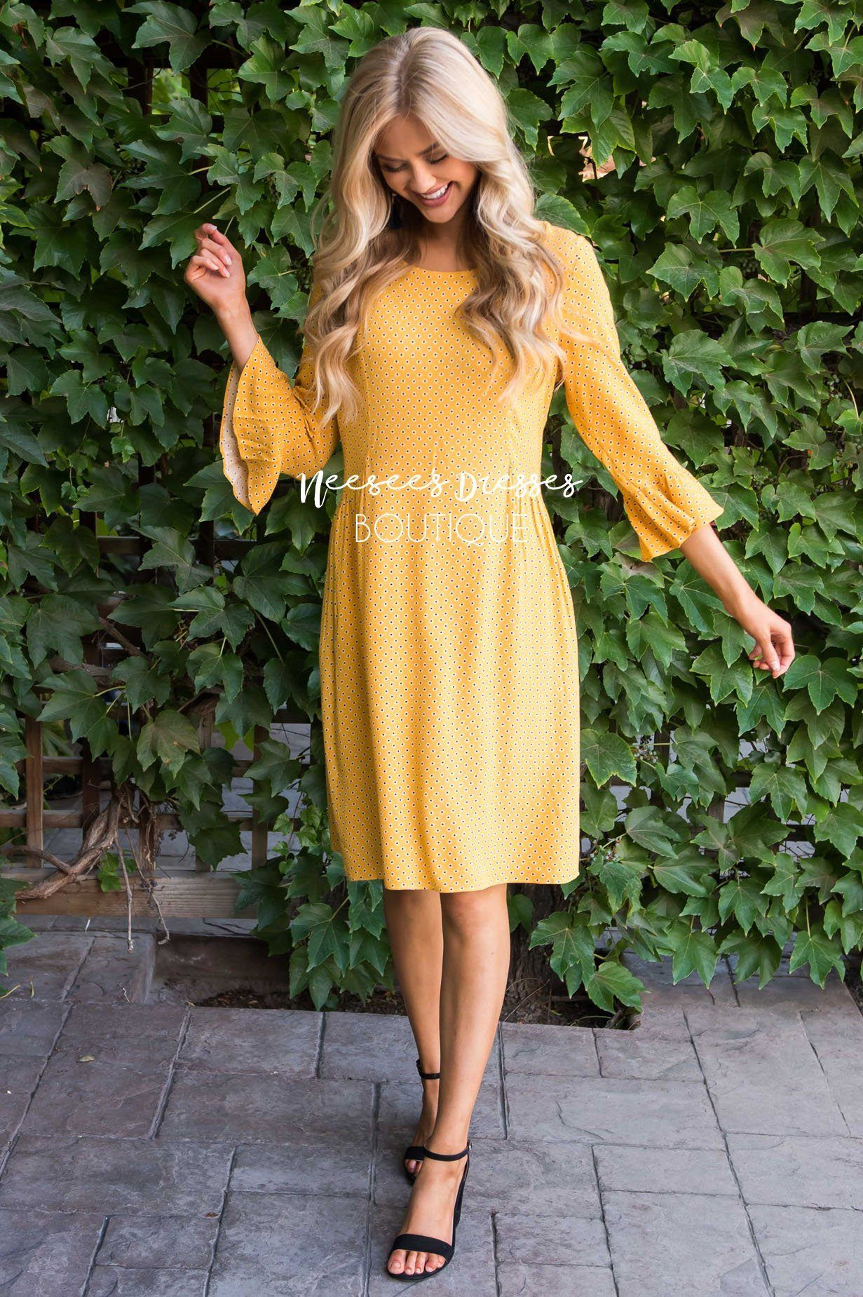 The Sunny Dress Modest Dress Best Place To Buy Modest Dress Online Modest Dresses And Skirts For Church Neesee S D Modest Dresses Neesees Dresses Fashion [ 1850 x 1231 Pixel ]