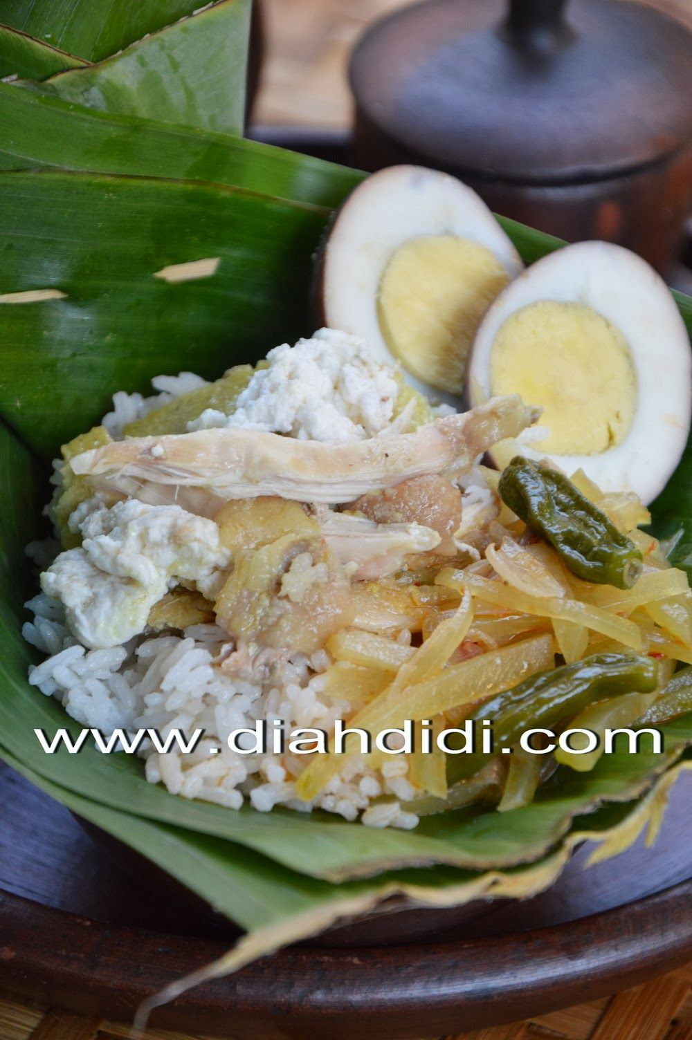 Resep Nasi Liwet Solo Komplit Resep Makan Malam Sehat Resep Masakan Resep Makanan Sehat