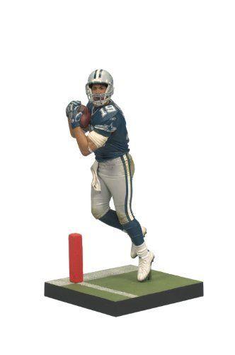 McFarlane Toys NFL Series 23 - Miles Austin Action Figure by McFarlane Toys. $18.98